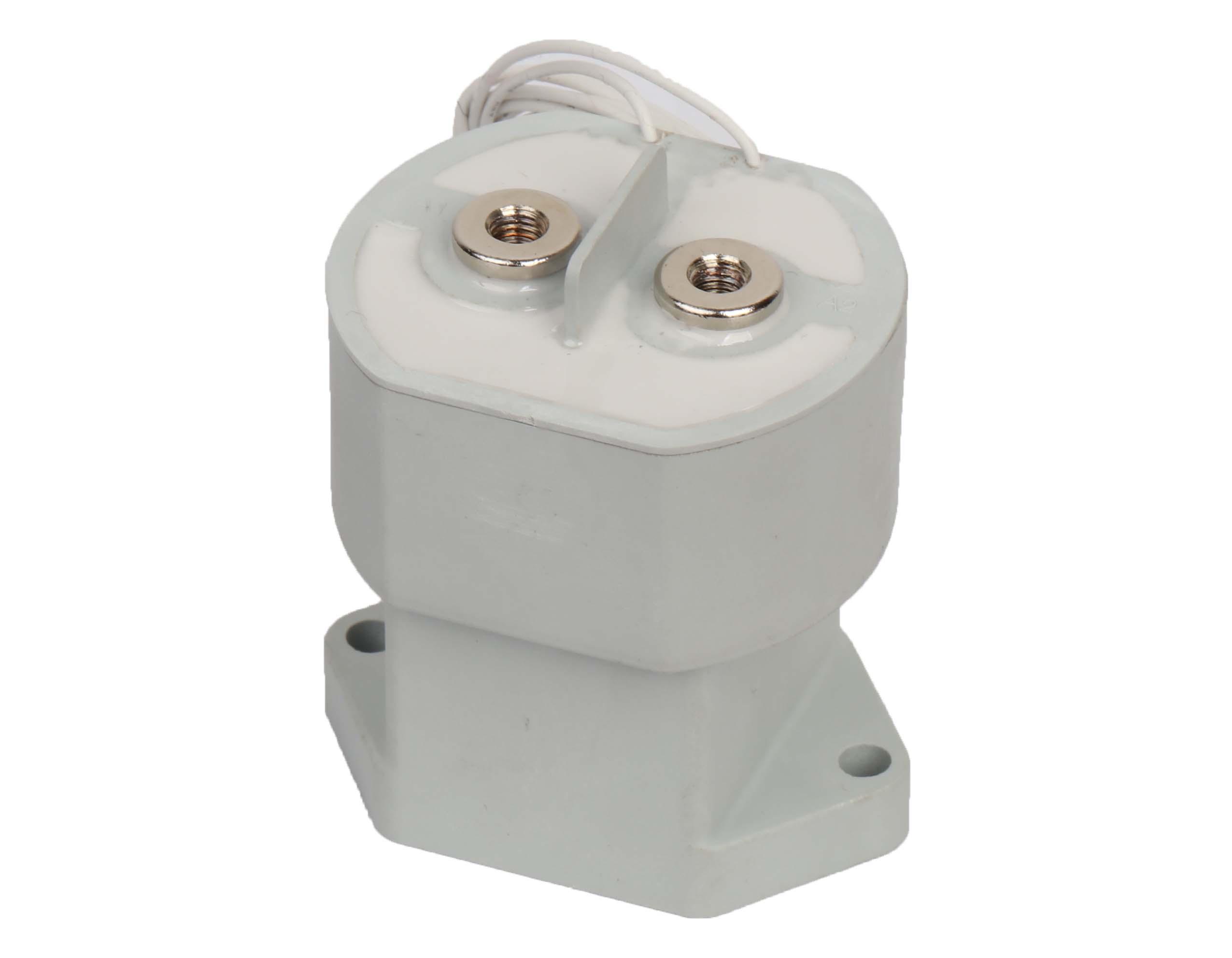 XKG Magnetic Latching High-Voltage Relay 450V_ShangHai TianYi